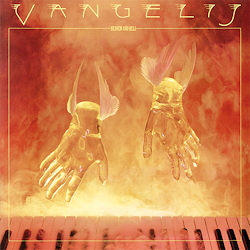 Vangelis: Heaven And Hell