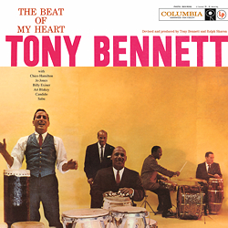 Tony Bennett: The Beat Of My Heart