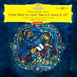 Mozart: Mass in C minor (K 427)