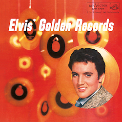 Elvis Golden Records No. 1