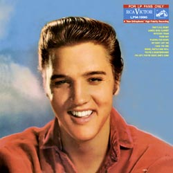 Elvis Presley: For LP Fans Only