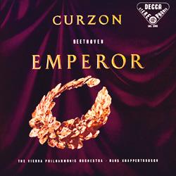 Beethoven: Concerto No. 5 (Emperor)