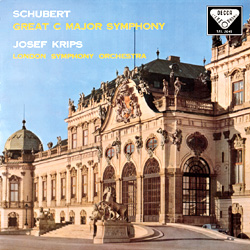 Schubert: Symphony No. 9 (The Great)