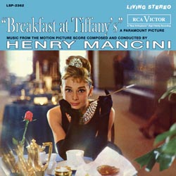 Henry Mancini: Breakfast At Tiffany's