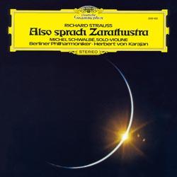 R. Strauss: Also Sprach Zarathustra