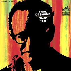 Paul Desmond: Take Ten