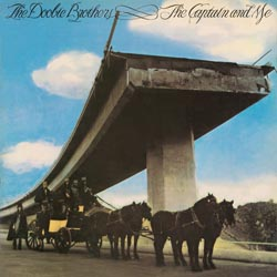The Doobie Brothers: The Captain And Me