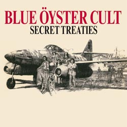 Blue Öyster Cult: Secret Treaties