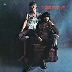 Delaney & Bonnie & Friends: To Bonnie From Delaney