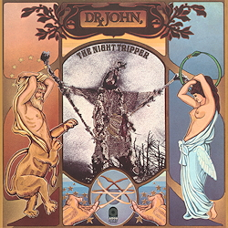 Dr. John: The Sun, Moon & Herbs