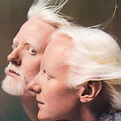 Johnny & Edgar Winter: Together