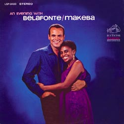 An Evening with Belafonte / Makeba