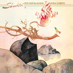 Shakti With John McLaughlin: Natural Elements