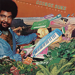 George Duke: Follow The Rainbow