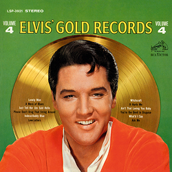 Elvis Presley: Gold Records Vol. 4