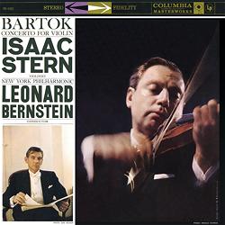 Bartok: Violin Concerto