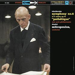 Tchaikovsky: Symphony No. 6 (Pathétique)