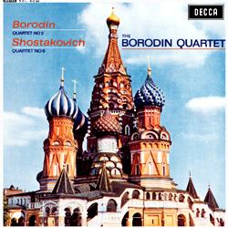 Borodin: String Quartet No. 2
