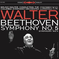 Beethoven: Symphonies Nos. 4 & 5