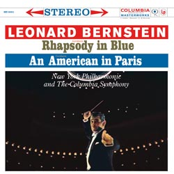 Gershwin: Rhapsody In Blue, An American In Paris