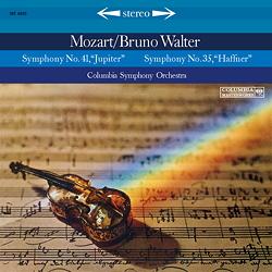 Mozart: Symphonies Nos. 35 & 41