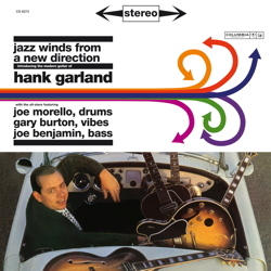 Hank Garland: Jazz Winds From A New Direction