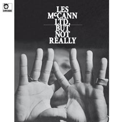 Les McCann: But Not Really