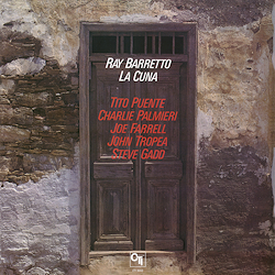 Ray Barretto: La Cuna