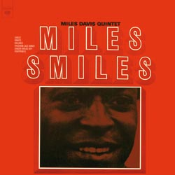 The Miles Davis Quintet: Miles Smiles