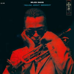 The Miles Davis Quintet: 'Round About Midnight
