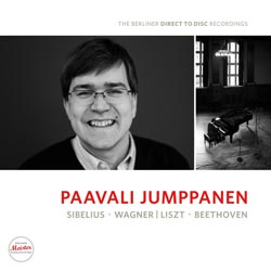 Paavali Jumppanen: Piano Recital