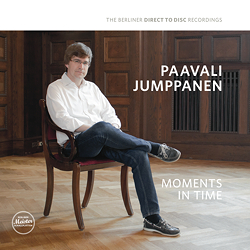 Paavali Jumppanen: Moments In Time