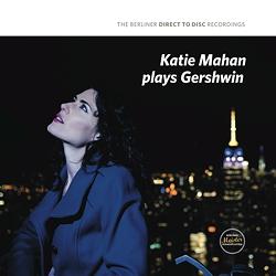 Katie Mahan Plays Gershwin
