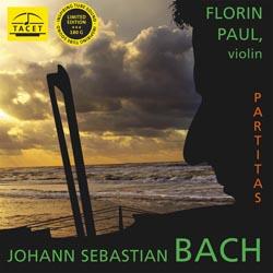 Bach: Partitas Nos. 1 & 2
