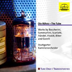 Die Röhre / The Tube