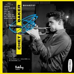 Chet Baker Quartet: s/t