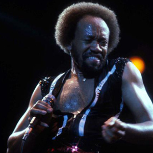 Maurice White - More than the soul of Earth, Wind & Fire