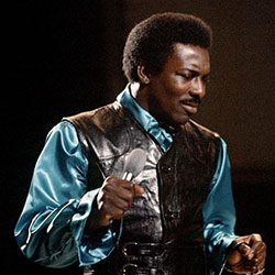 Wilson Pickett – The Spirit of Soul in a Tailor-made Suit